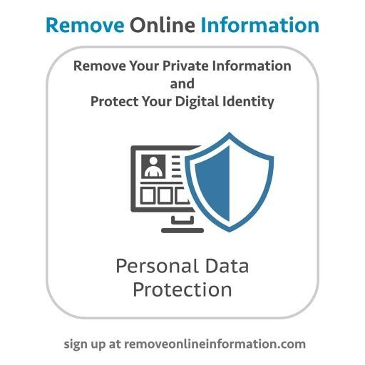 Remove Online Information - Get Help Removing Public Records, Negative News, Personal Details and other unwanted information from the internet and search engine results.