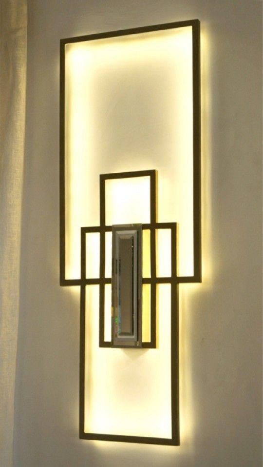 Catalogue des luminaires de l'Atelier Laurence Landon : appliques, plafonniers et pieds de lampe.