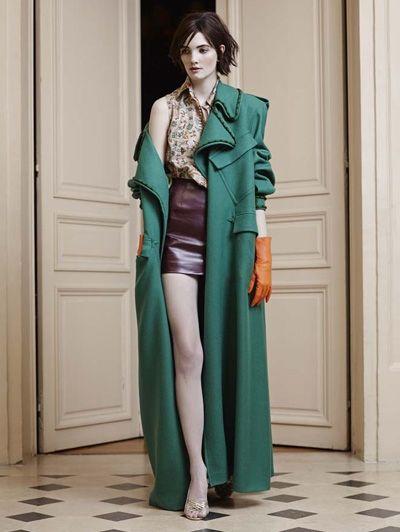 Jan Taminiau Haute Couture s/s 2014 - Parijs Haute Couture Week s/s 2014…