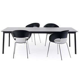 Modulor - Conference tables - Office furniture - Kinnarps