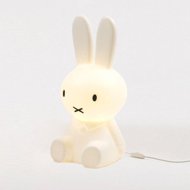Nijntje lamp van Mr. Maria / 50 cm
