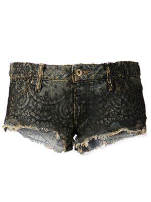 Women's Designer Shorts 2014 - Farfetch