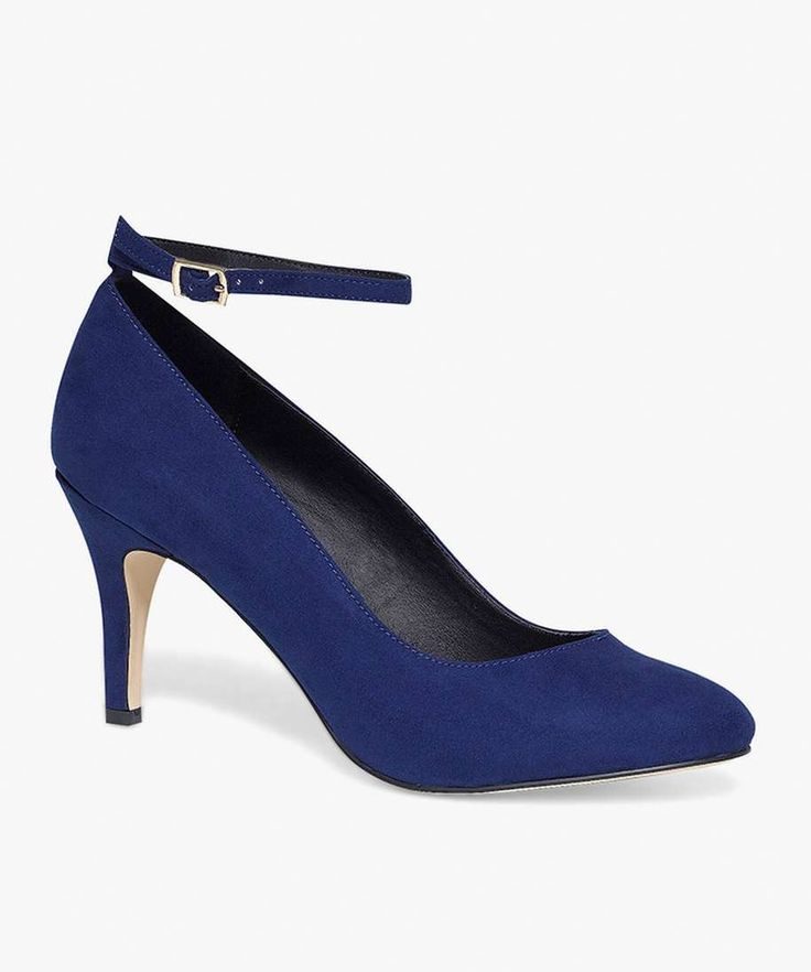 Marques Chaussure luxe femme Terry de Havilland femme Chloe Electric Blue