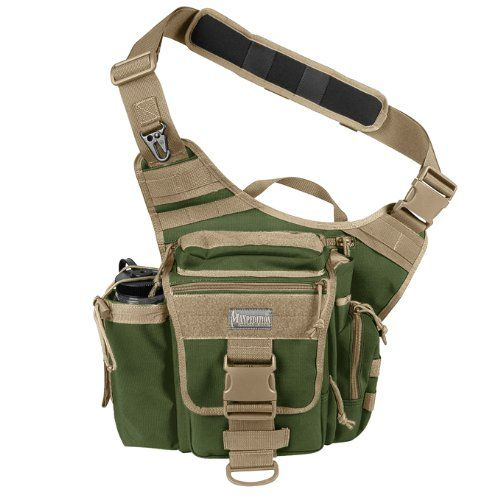 Hunting Backpacks - Pin it! :) Follow us :)) zCamping.com is your Camping Product Gallery ;) CLICK IMAGE TWICE for Pricing and Info :) SEE A LARGER SELECTION of hunting backpacks and bags at http://zcamping.com/category/camping-categories/camping-backpacks/hunting-backpacks-and-bags/ - hunting, bags, camping, backpacks, camping gear, camp supplies - Maxpedition Jumbo Versipack (Green/Khaki) « zCamping.com