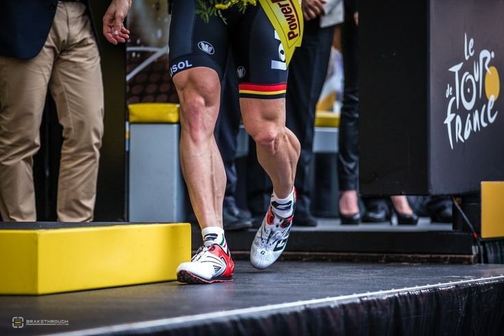 discoursesofthewithered: Andre Greipel, TdF Stage 6 Winner (via CyclingTips)