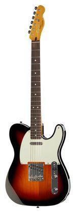 Fender Squier Class. Vibe Tele Custom #Thomann