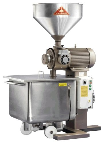 Every Mahlkonig grinder immediately gives the impression of professionalism. -- Want additional info? Click on the image. #CoffeeGrinders