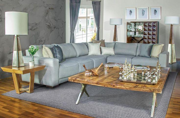 Renueva el estilo de tu casa con los innovadores diseños de Muebles Pergo. ¡Te encantará llegar a casa! Salas · Comedores · Recámaras · Muebles de exterior