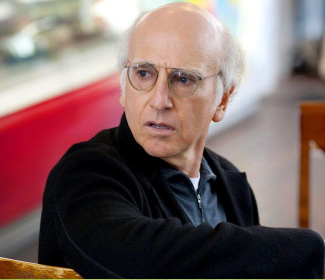 Larry David no 44