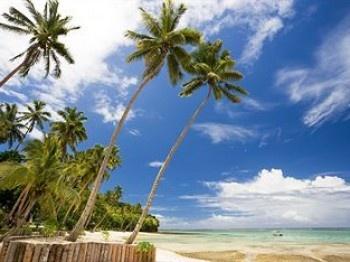 Mango Bay Beach