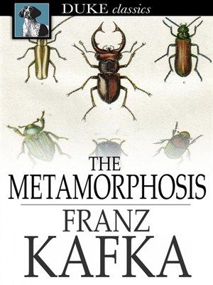 a review of metamorphosis a short story by franz kafka Buy a cheap copy of the metamorphosis, in the penal colony in the penal colony, and other stories: the great short works of franz kafka write a review excellent translation, excellent stories few translators can capture the sly humor of kafka's metamorphosis in the manner of.