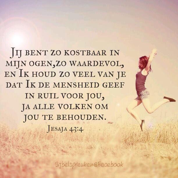 Jesaja 43:3