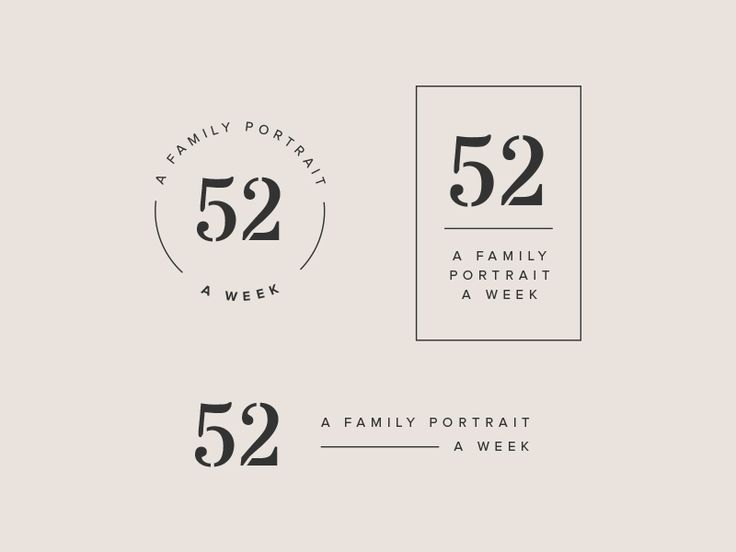 52 week project by Janet Lurssen