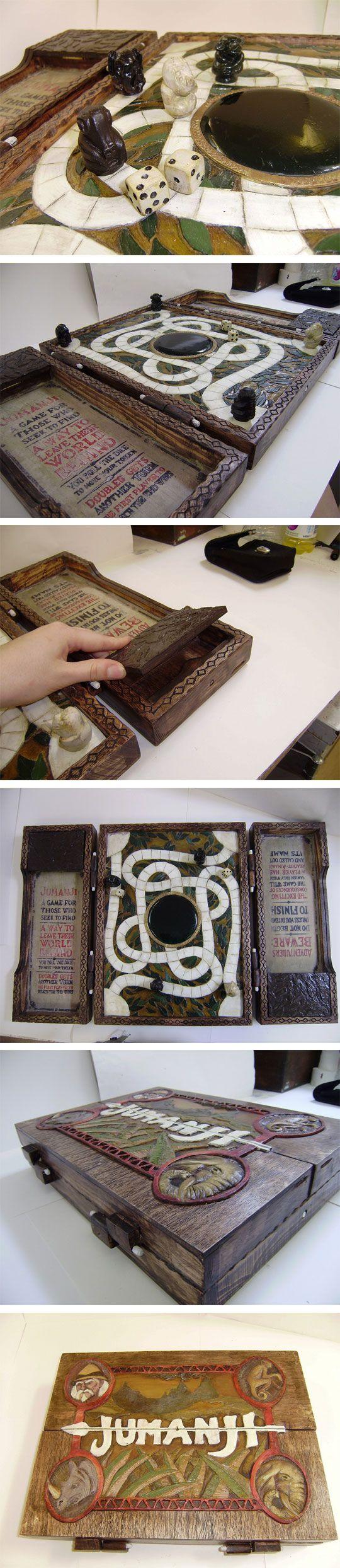 cool-Jumanji-game-box-carved
