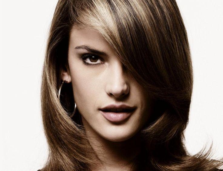 Los mejores tonos de cabello para una piel morena