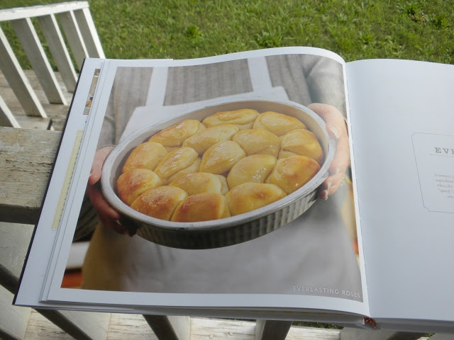 sister schuberts parker house roll recipe. i like to fill them with smoked sausage. It makes an amazing breakfast