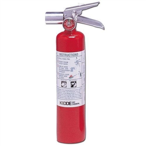 Fire Extinguisher Options Ranked