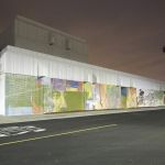 Eastridge Center in San Jose Completes World's Largest Outdoor Murals on Shopping Center