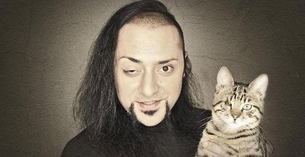 Cat & Hayko