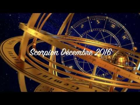 Horoscope Scorpion 2017           Par Isabelle Astrologie