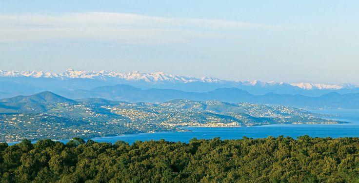 Aux alentours - Site Officiel de l'Office de Tourisme de Sainte Maxime