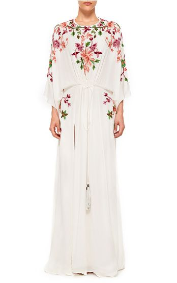 Curated Collection: The Caftan Resort 2016 Look 10 on Moda Operandi