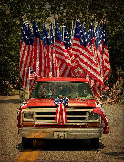 4th of July -