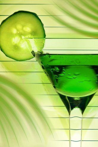 Dragón Verde, el cóctel de marihuana que te hará volar (RECETA COMPLETA)