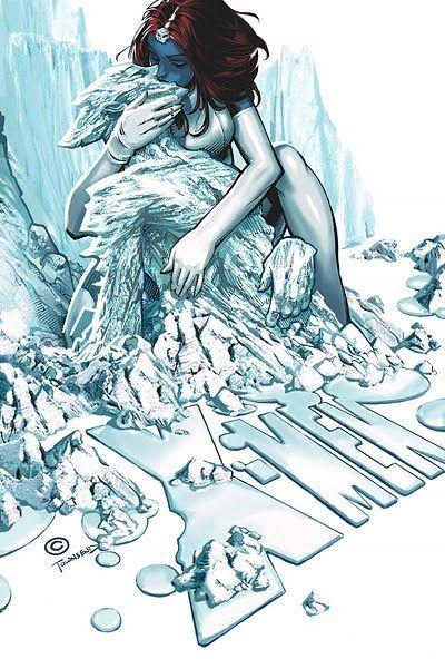 chris bachalo | Comic Book Artist : Chris Bachalo