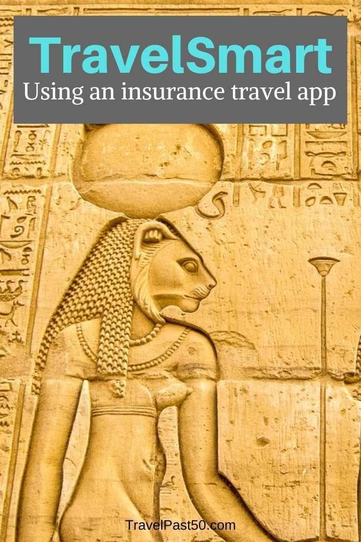 Best Use of TravelSmart Insurance App by Allianz Travel