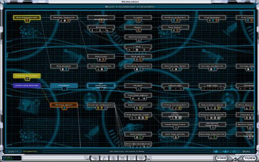 Galactic Civilizations II: Twilight of the Arnor preview » Forum Post by Draginol