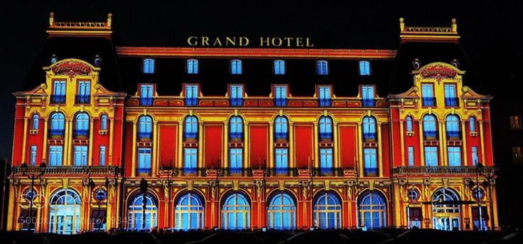 Grand Hotel Cabourg FR