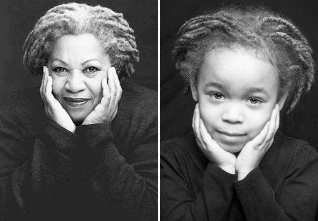Para mostrar a filha de apenas 5 anos o valor de ser mulher e de ser negra, o casal Marc Bushelle e Janine Harper usou toda a sua criatividade e fotografou a menina vestida como algumas das mulheres negras que foram ícones em seu campo de atuação. Como resultado, Lily Bushelle, a menina, foi retratada à semelhança de políticas a astronautas, todas mulheres fortes e que, mesmo vivendo em uma sociedade repleta de preconceitos, foram capazes de conquistar respeito e admiração de todos a sua…