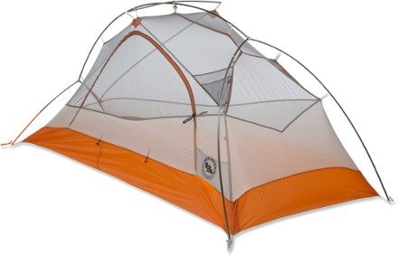 Big Agnes Copper Spur UL 1 Tent Shipping weight 2 lbs 8 oz