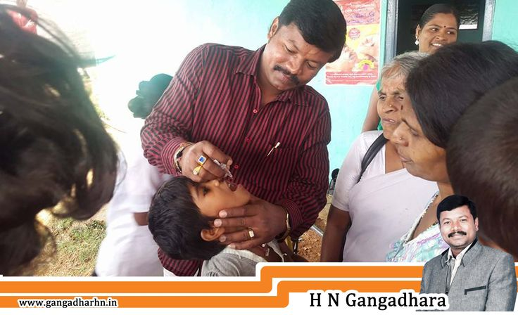 I wish to thank all the parents who brought their children below 5 years of age to the pulse polio vaccination booth in the ward yesterday. The programme was a success with large number of parents being aware of the importance of this vaccination and bringing their children to the booth to shun away this life harming virus.