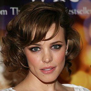 From a curly brunette bob to long blond layers, Rachel McAdams has worn -- and rocked! -- nearly every hairstyle. See her hair transformation through the years and get inspired for your next hair cut.