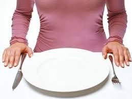 Fasting is done by a lot of Hindu's. It is believed that by fasting you attain a close mental proximity with the Lord.