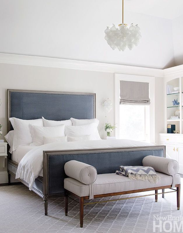 Best 25+ New england bedroom ideas on Pinterest | New england ...