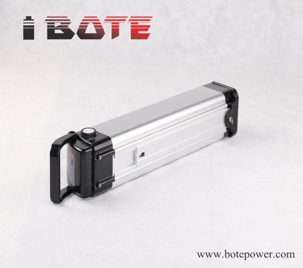 cheap price lithium battery 24v 20.3Ah e bike akku , li-ion batterie 24V for electric bike with charger