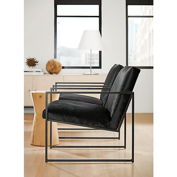 Novato Chair Modern Accent Lounge Chairs Modern Living Room