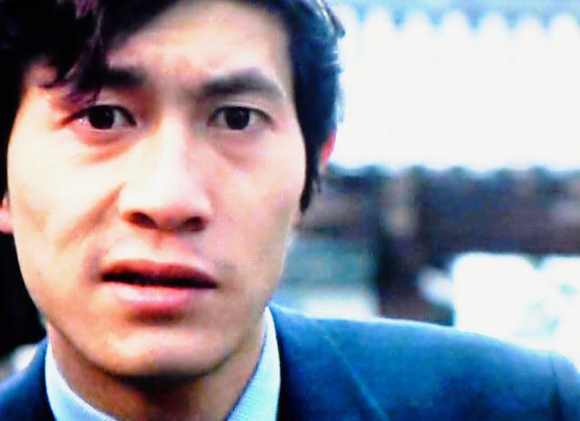 怪奇大作戦 第25話 「京都買います」 1969年(昭和44年) 脚本 佐々木 守 特技監督 大木 淳 監督 実相寺 昭雄