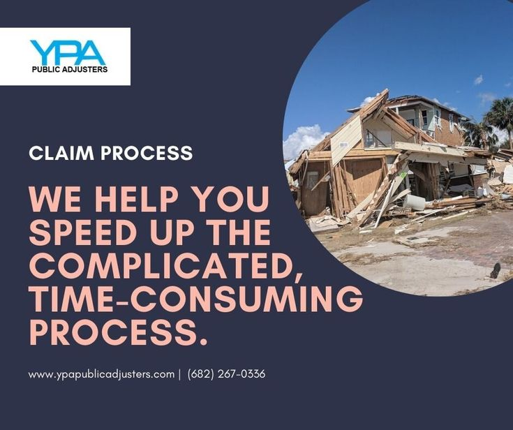 Private Claim Adjusters Are That Adjuster Who Can Help You In Getting Your Claim From The Company By A Proper Planning T Job Hunting How To Make Job