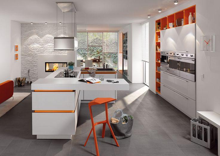 15 best Moderne Heizkamine | Schmid images on Pinterest | Kitchen ...