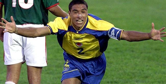 Hace once años Colombia celebraba su primer título de Copa América