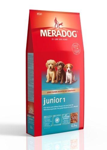 Mera D.Junior1 kl/mi R. 12,5kg