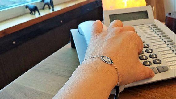 Check out this item in my Etsy shop https://www.etsy.com/listing/228941184/evil-eye-rhinestone-bracelet-gold