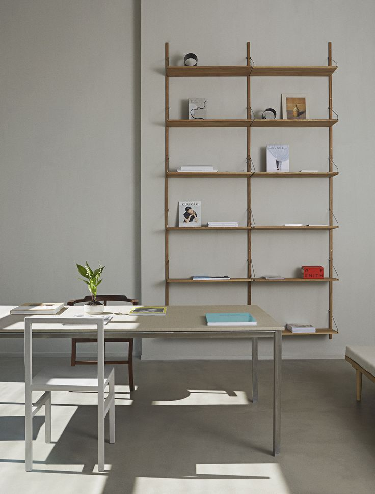 Frama Studio Store located at Fredericiagade 57 in Copenhagen.
