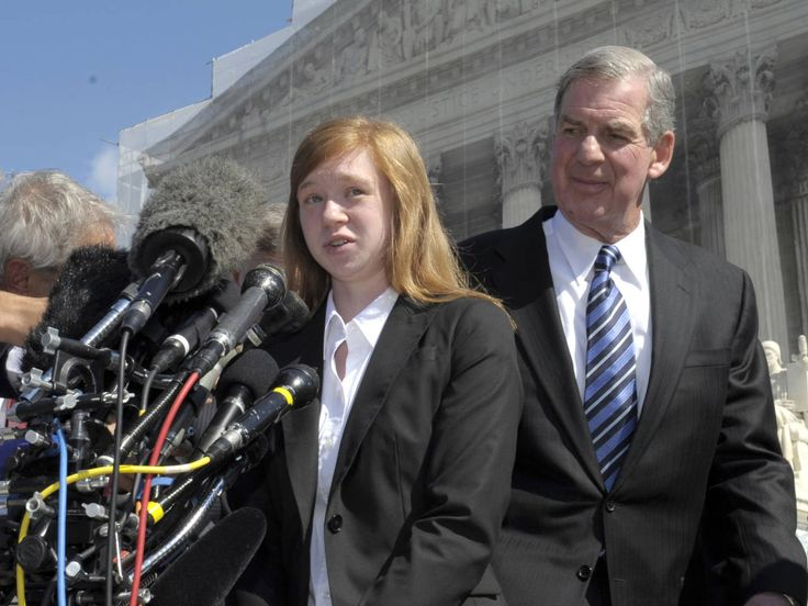 White Americau0027s toxic ignorance Abigail Fisher, Antonin Scalia - affirmative action plan