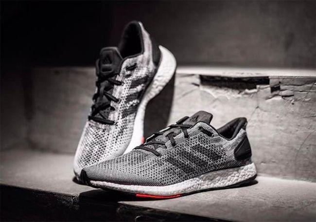 http://SneakersCartel.com The adidas Pure Boost Will Have a New Look #sneakers #shoes #kicks #jordan #lebron #nba #nike #adidas #reebok #airjordan #sneakerhead #fashion #sneakerscartel https://www.sneakerscartel.com/the-adidas-pure-boost-will-have-a-new-look/