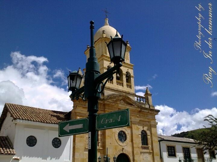 Catedral de la Calera.